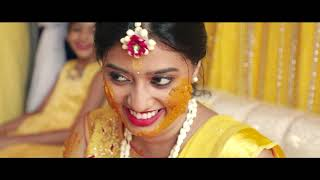 Download Vinaya Haldi Ceremony Video