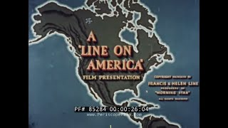 Download 1958 NAVAJO INDIANS DOCUMENTARY ″BETWEEN TWO WORLDS″ NATIVE AMERICANS 85284 Video