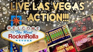 Download Gambling Action from VEGAS!!! Video