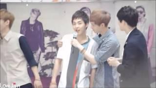 Download [FMV] EXO LAYMIN Yixing & Minseok Video