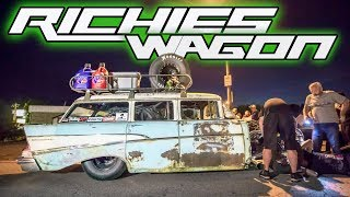Download Never Judge a Wagon by its RUST! Video