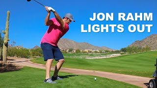Download Golfing with Jon Rahm [#6 Ranked Golfer in the World!!!] Video