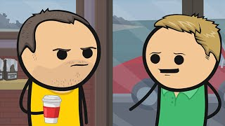 Download The Cup - Cyanide & Happiness Shorts Video