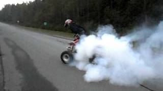Download 400ex REAL burnout Video