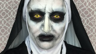 Download THE CONJURING 2 VALAK MAKEUP TUTORIAL! Video