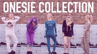 Download ONESIE COLLECTION | Brittany Balyn Video
