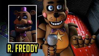 Download UCN Voice Lines Animated (Episode 1) Video