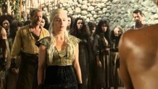 Download Game of Thrones Episode 8 - Khal Drogo scene Video