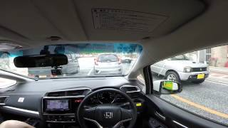 Download [GoPro]日本沖繩駕車之第一人稱視角 1 Okinawa rentalcar drive 1 Video