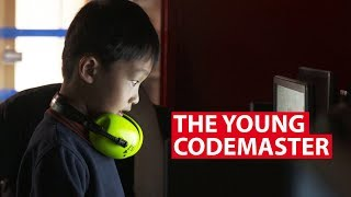 Download The Young Codemaster: Raising a Computer Prodigy | On The Red Dot | CNA Insider Video