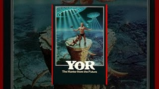 Download Yor, The Hunter From The Future Video