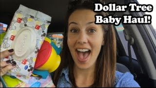 Download Dollar Tree Baby Haul Video