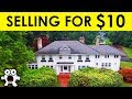 Download Famous Mansions No One Wants To Buy For Any Price Video