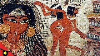 Download 6 TRUCS ÉTRANGES en EGYPTE ANCIENNE 🔺 Video