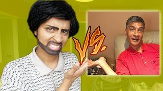 Download BOTH OF MY DADS ANSWER YOUR QUESTIONS (REAL VS FAKE) Video