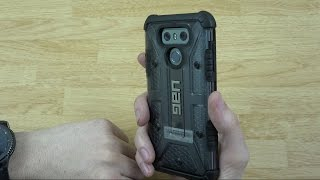 Download Protect your LG G6 with UAG Cases! Video