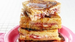 Download Special Breakfast Recipes: How To Make Stuffed French Toast - Weelicious Video