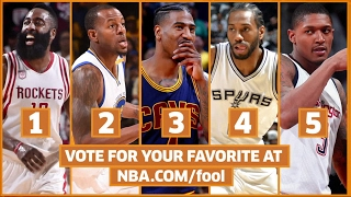 Download Shaqtin' A Fool: That Was Rude | NBA on TNT Video