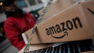 Download Amazon hikes minimum wage to $15 for all employees Video