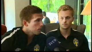 Download Anders Svensson driver med Emir Bajrami och Sebastian Larsson säger eh :) Video