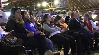 Download Election Night Watch Party for Hillary Clinton Video