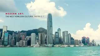 Download The Economist - A New Cultural District (2018) Video