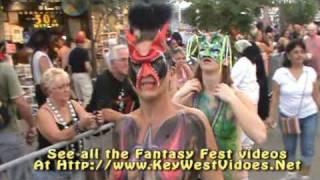 Download Fantasy Fest Key West 30 Year Celebration 4 Video