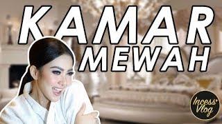 Download WOW SYAHRINI DAPET FASILITAS KAMAR SETARA MOBIL MEWAH !!! Video