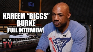 Download Roc-a-Fella Founder Kareem ″Biggs″ Burke (Full Interview) Video