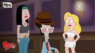 Download American Dad: Hailey's Dance Off [CLIP] | TBS Video