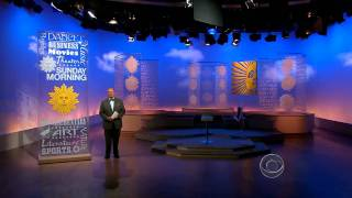 Download CBSNews: Sunday Morning Open Video