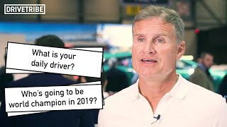 Download David Coulthard reveals who was better - Senna or Schumacher Video