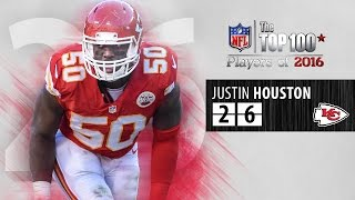 Download #26: Justin Houston (LB, Chiefs) | Top 100 NFL Players of 2016 Video