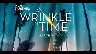 Download A Wrinkle In Time - Disney's Demented Desire For Darkness To Overpower The Light & The Entire World! Video