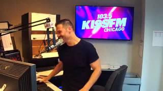 Download Selena Gomez Talks Bad Liar, Petra Collins, Coach, Camila Cabello & More With 103. 5 KISS FM Chicago Video