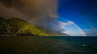 Download Tahiti - Ocean Voyage - Canon 5D Mark II - Glidecam HD 4000   DEVINSUPERTRAMP Video