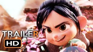 Download WRECK-IT RALPH 2 Official Trailer 3 (2018) Ralph Breaks the Internet Disney Animated Movie HD Video
