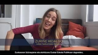 Download ″Pauso bat aurrera″: Euskal Eskola Publikoaren 27. Jaiaren promoa Video