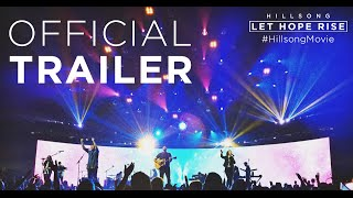 Download HILLSONG - LET HOPE RISE   Official Trailer #2   Pure Flix Video