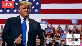 Download LIVE: President Donald J. Trump Rally in Richmond, KY 10-13-18 Video