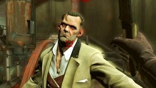Download Dishonored: The Knife Of Dunwall DLC - Killing Bundry Rothwild (Abigail's Request) Video