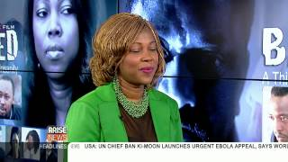 Download Fatima Jabbe Maada Bio - It's My Magazine Arise TV Interview Video