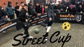 Download Soufiane BENCOCK/EASYMAN/Pannahouse/S3 Urbanball/Anas Boukami in Rotterdam Street Cup.Too CRAZY!!😱😱 Video
