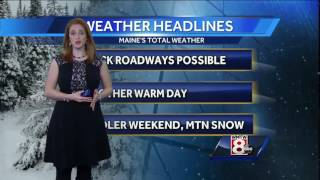 Download Mallory's Thursday Morning Weather Forecast Video