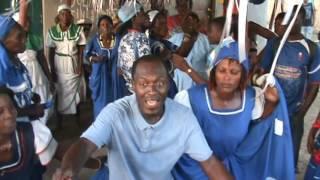 Download Sosyete ZebAtelafmen en tournee en HAITI pour PLANET VODOU 4388765247 Video