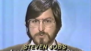 Download 1981 Nightline interview with Steve Jobs Video