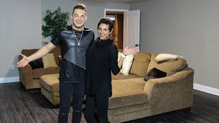 Download SURPRISING MY SISTER WITH NEW HOME! Video