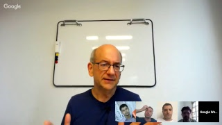 Download English Google Webmaster Central office-hours hangout Video