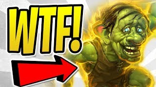 Download Pulling off the IMPOSSIBLE Combo! | Test Subject Combo Priest | The Boomsday Project | Hearthstone Video
