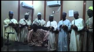 Download Sarkin Kano Sanusi Lamido II - Muhd Musa Dankwairo Video